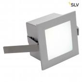 Frame Basic 9 x 9 cm grau 1-flammig quadratisch