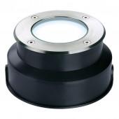 Dasar Flat 130 LED, 5000 K