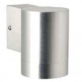 Tin Maxi Höhe 10,5 cm metallisch 1-flammig zylinderförmig