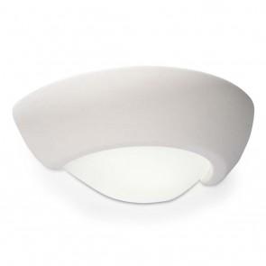 VIRGO Keramikwandleuchte
