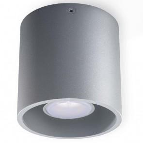 ORBIS 1 Plafond Grau
