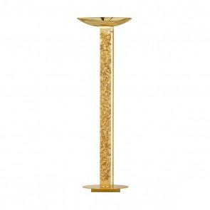 Delphi SL, 24 Karat Gold, Glas, R7s 118mm, 0252.41.3.Li.GA