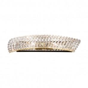 Carla WL, 24 Karat Gold, Kristall, G9, 0256.62.3.KpT