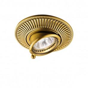 Milord Spot, Französisch Gold,  GU10, 0297.10B.15