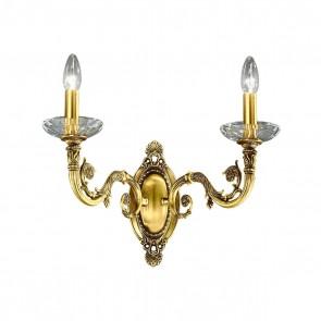 Contarini WL, Französisch Gold,  E14, 0299.62.15