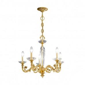 Contarini Luster, 24 Karat Gold,  E14, 0299.85.3