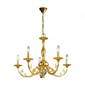 Pisani Luster, 24 Karat Gold,  E14, 0301.85.3