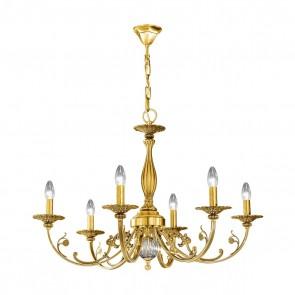 Pisani Luster, Französisch Gold,  E14, 0301.86.15