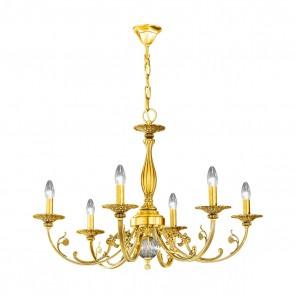 Pisani Luster, 24 Karat Gold,  E14, 0301.86.3