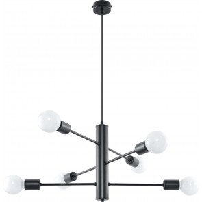 DUOMO 6 Deckenlampe