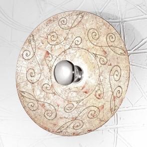 Luna WL, Chrom, Glas, E27, 0331.61L.V1.5