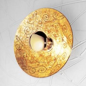 Luna WL, 24 Karat Gold, Glas, E27, 0331.61M.V1.3