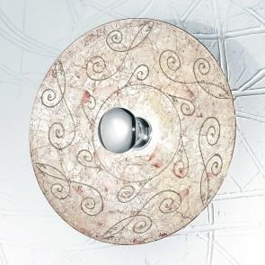 Luna WL, Chrom, Glas, E27, 0331.61XXL.V1.5