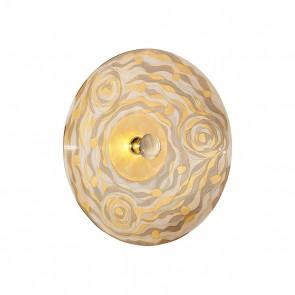 Luna WL, 24 Karat Gold, Glas, E27, 0415.61L.V1.3.Ch