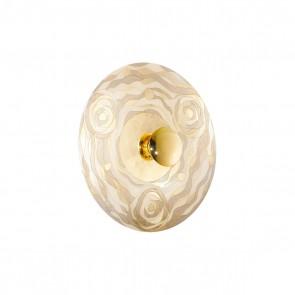 Luna WL, 24 Karat Gold, Glas, E27, 0415.61M.V1.3.Ch