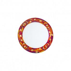 Serena DL, 24 Karat Gold, Glas, E27, 0415.U12.3.RV