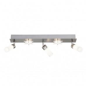 Straight LED 3x4,5W+2x4W DE3
