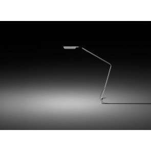 Vibia Flex, Länge 78,5 cm, Built-in, weiß matt