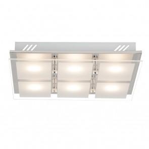 Brilliant World LED 5W WA/DE6 380x340mm