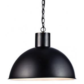 Ekelund, E27, IP20, 1-flammig, höhenverstellbar, schwarz