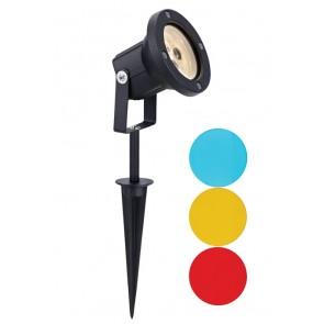 Markslöjd Spot Deluxe, multicolour