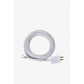 TRACK Cable 3m with Plug Class 2