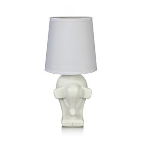 ELEPHANT Table White
