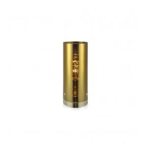 Markslöjd Storm, 12x29,5 cm, gold