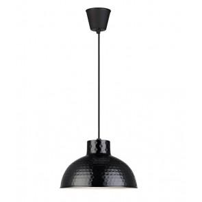 Markslöjd Hammer, Ø 26 cm, schwarz