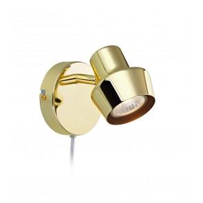 URN Wall 1L Brass