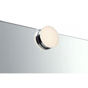 AJACCIO Wand-/Spiegelleuchte Chrom
