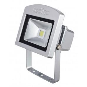 LED - Strahler Dahlem 10SN, 10W, 4000K, silber
