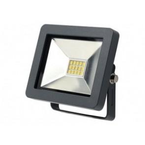 LED-Strahler Bilk 10 10W, 850lm, 4000K, anthrazit