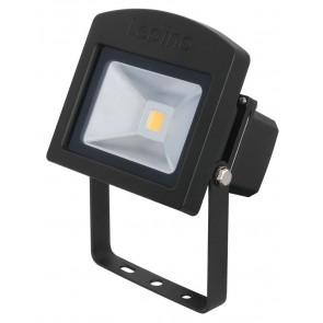 LED - Strahler Dahlem 10BC, 10W, 6500K, schwarz