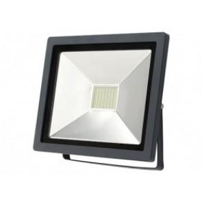 LED-Strahler Bilk 50 50W, 4000lm, 4000K, anthrazit