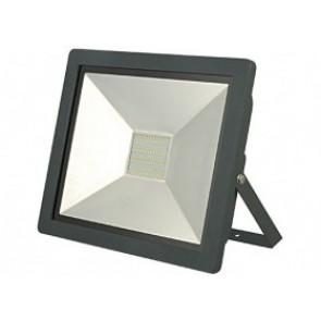 LED-Strahler Bilk 100 100W, 8000lm, 4000K, anthrazit