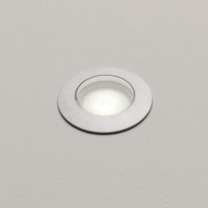 TERRA 42, 1x 3W LED, anodisiertes Aluminium, M