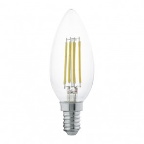 LM-E14-LED KERZE 4W 2700K 1 STK