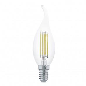LM-E14-LED WINDSTOSSKERZE 4W 2700K 1 STK