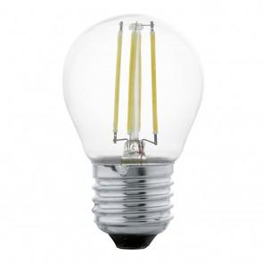 LM-E27-LED G45 4W 2700K 1 STK
