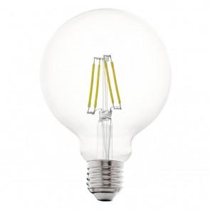 EGLO LM-E27-LED G95 4W 2700K 1 STK