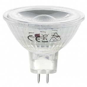 LM-MR16-LED GU5.3 3W 3000K 2 STK