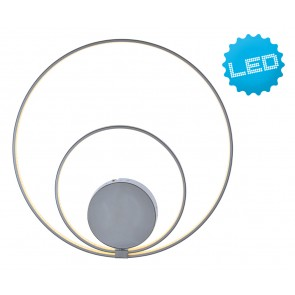 LED Wand- u Deckenleuchte