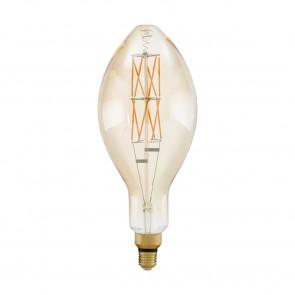 LED-Leuchtmittel E27 8 W 806 lm 2100 K