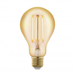 LED Leuchtmittel E27 4 W 320 lm 1700 K