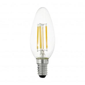 LED-Leuchtmittel E14 4 W 470 lm 2700 K