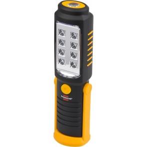 SMD LED-Universalleuchte HL DB 81 M1H1 mit Haken, Überrollbügel und Magnet