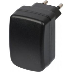 USB Lade-Netzteil USB 5V1A 100-240VAC 50/60Hz/0,5A