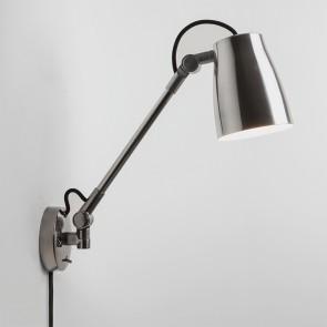 Atelier Grande, Aluminium poliert, Reflektor dre