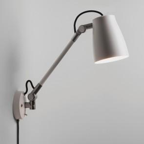 Atelier Grande, weiß, Reflektor dreh/schwenkbar,